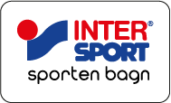 Intersport Sporten Bagn, logo